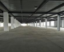 (出租) 溧水洪蓝工业园区交通便利出租独栋砖混结构厂房一楼3700平米