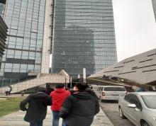 (出租)鼓楼集庆门苏宁慧谷总部一楼美广商铺招租餐饮 黄焖鸡 3万办公
