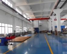 江宁区 溧水区标准厂房2000平研发加工生产