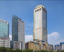 新街口双地铁核心商圈(金鹰国际)正对电梯口 户型方正 精装修