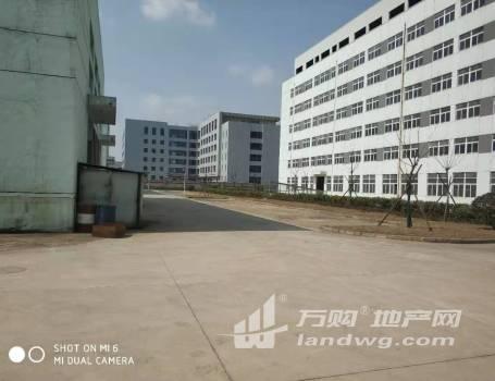 空港多层厂房16200平米有货梯有空场地
