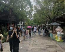 (出售)南京夫子庙 老门东旁 小面积餐饮铺带租约在售 总价45万