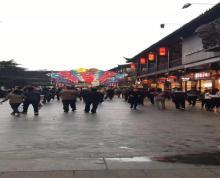 (出租) 南京夫子庙景区内商铺出租,无转让费