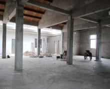 (出租)横泾民房一楼,120平,高度4米,一年3万!