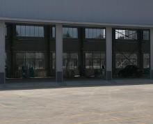 (出租)盐都区商用汽车城旁边厂房出租可隔二层