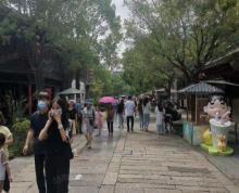 (出售)夫子庙老门东沿街门面 特价50万起 可自持可托管 年化7个点