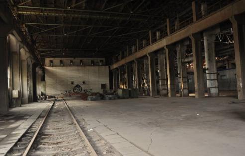 旧厂房变身新业态5年免收地价