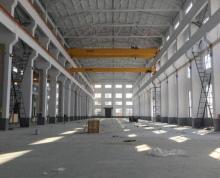 (出租) 昊旺、无锡滨湖新出新建独栋双层厂房8000平出租!