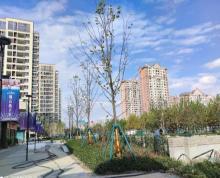 (出售)南通通州城区紫御四季住宅沿街纯一楼 可包租金一年10万