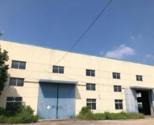 (出租)标准厂房、自配航车、可做车间、可做仓库