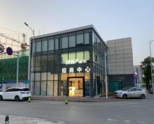 (出售)江宁上坊创智Park一楼沿街重餐饮门面,4.8米挑高
