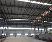 江宁淳化10000㎡钢结构厂房出租 一手资源 可分租 超高性价比