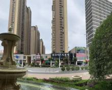 (出售)吾悦广场旁120平一拖二沿街商铺,开间7米,投姿自用皆宜