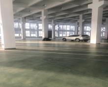 (出租)北桥机械厂房1300平米高度6米 适合智能设备 新型材料