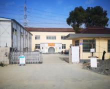 (出租)吴江城北清阳路一楼还剩40平可做仓库办公室大小车进出方便1