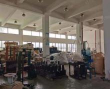 (出租)江宁苏源大道带20吨行车4000平独栋厂房包含办公室配电足急