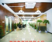 (出租)园区个人无中介费地铁商圈江宁精装办公室60平直租