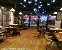 (转让) 开发区小康城营业中饭店转让