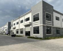 (出租)大港新区 单层厂房 一万平 可分租 可架行车