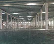 (出租)市区附近独幢19000平方米高标准砖混结构厂房