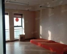 (出租)运河城市广场办公楼 朝南光线充足 可俯瞰曲江公园 国际