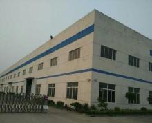 (出租) 城东 环保科技园 3380平 标准厂房 带行车 可分租