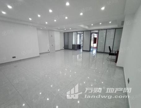 (出租)出租紫薇国际写字楼精装修145平1年8万带家具.
