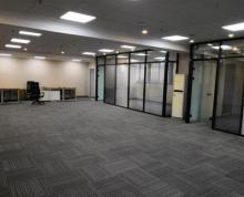 (出租)新增 鼓楼区湖南路地铁口 世贸中心大厦精装纯写户型方正格局好