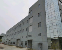 周市1280平米,2680平米 原房东 小面积厂房出租