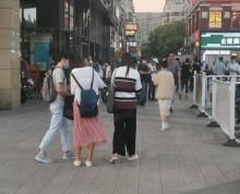 (出租)江宁区人流地段托乐嘉沿街一楼餐饮一条街无转让费周边无一空