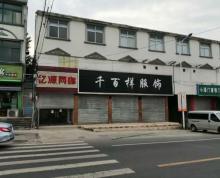 (出租) 出租江宁科学园临街门面