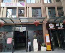 中央北路绿地缤纷广场56平办公