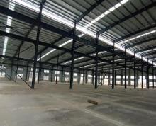 (出租)出租溧水开发区丙二类高平台仓库15000平米交通便利可以分租