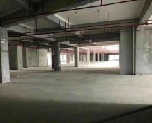 (出租) 出租杜桥厂房1楼2500平 2楼2000平 18元