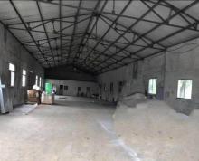 (出租) 秣陵双龙大道旁自建厂房600平,可生产仓租,大车进出方便