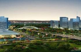江苏南京生态科技岛经济开发区