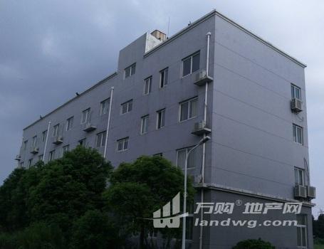 [A_23519]【第一次拍卖】南京市溧水区和凤镇工业开发区1-2幢工业房地产、无证建筑物及附属物