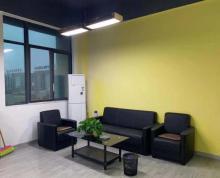 (出租)万达商圈 淮阴区软件园中业慧谷设施齐全95平