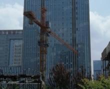 (出租)建邺区CBD商务办公区 四栋大厦配套 餐饮旺铺招租