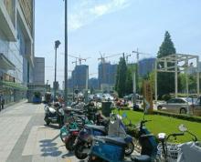 (出租)荟聚中心旁,地铁口,纯临街旺铺出租,停车方便。