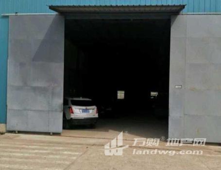 (出租)泰兴城东工业园区内600平米厂房出租