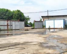 (出租)出租淳化土桥场地约13亩地可以分租两块进车13米