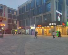 (出租)绿地缤纷广场地铁站旁拐角可明火餐饮门头宽带外摆区可分割