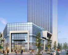(出售)开发商直售葛洲坝国际中心现房写字楼多面积段清盘特惠