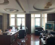 现代广场850平带200平露台整层出租