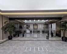 (出租)信安大厦 奥体北纬金陵建工旁 地铁口精装修整层利用率高 实拍