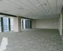 (出租)金融城330平,电梯口15万一年,随时看房