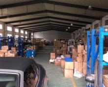 (出租)单层标准厂房,层高6米