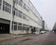 (出租) 九龙湖一层7000平厂房 大小面积可分