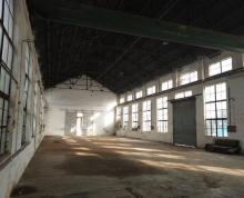 (出租) 秣陵砖混结构厂房带3吨行车,机械加工仓库均可,